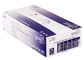 Glove Plus Lite Packshot