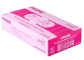 Glove Plus Prime Pink Packshot
