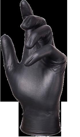 Ebony Glove